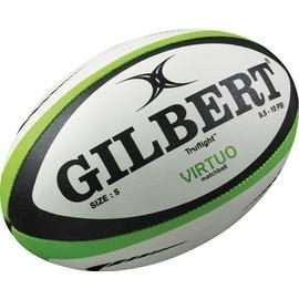 Rugby Balls - Gilbert Virtuo Match Ball