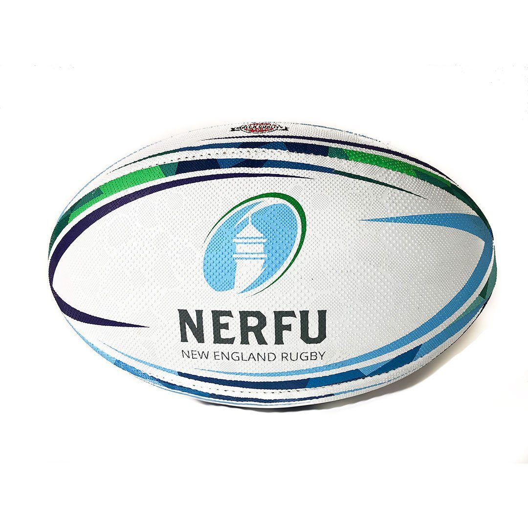 Rugby Balls - New England Rugby Match Ball