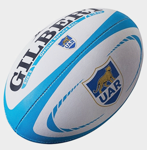 Rugby Balls - Official Argentina Replica Ball
