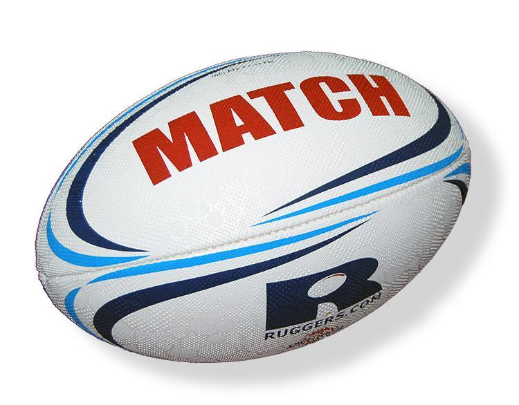 Rugby Balls - Ruggers Premium Match Ball