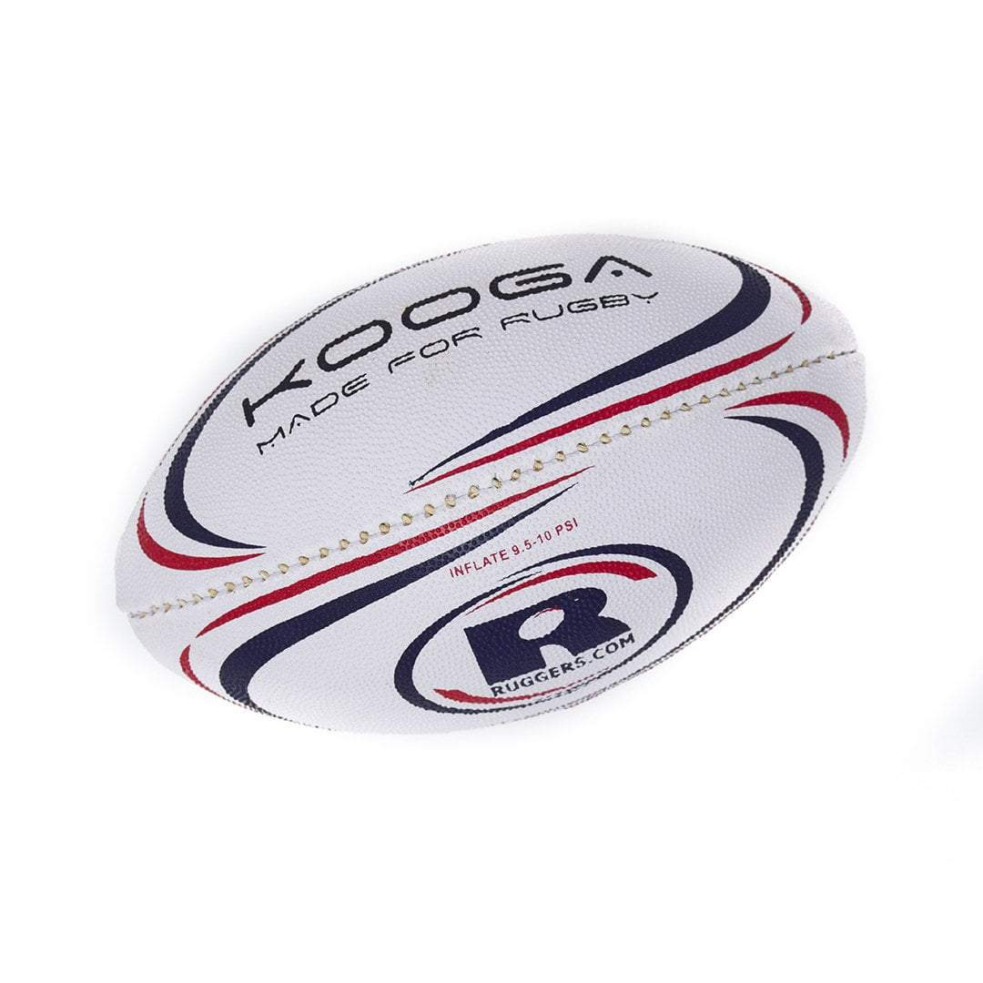 Rugby Balls - Ruggers Rugby Mini Ball