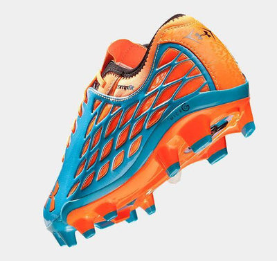 Rugby Boots - Under Armour 10K Force Pro II FG