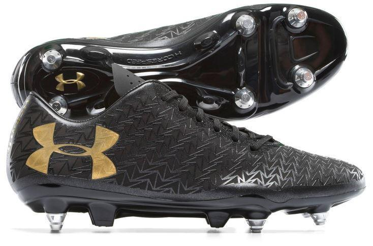 Rugby Boots - Under Armour Corespeed Hybrid Rugby