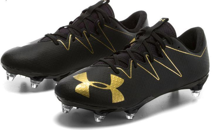 Rugby Boots - Under Armour Nitro Rugby
