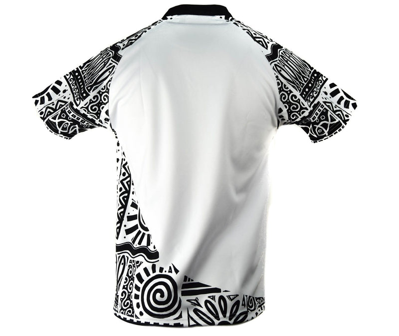 Rugby Jersey - Baravi Rugby Jersey