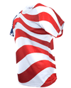 Rugby Jersey - Stars & Stripes Rugby Jersey