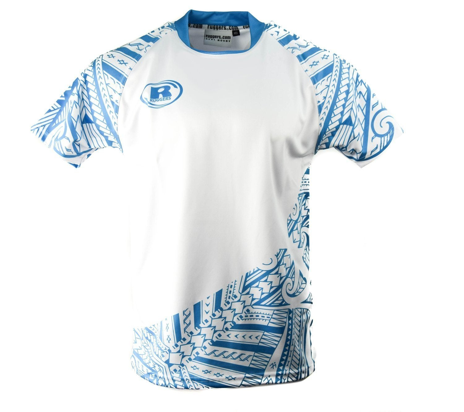 Rugby Jersey - Talofa Rugby Jersey