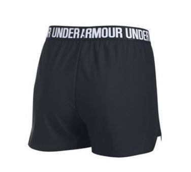 Shorts - Under Armour Play Up Short 2.0 (Women)
