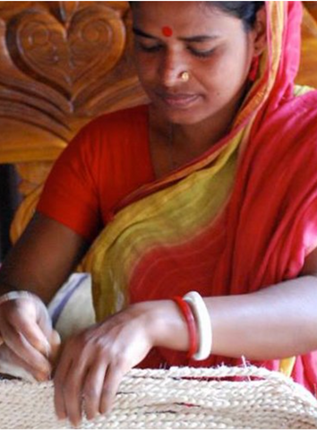 The Makers | Basket making in Bangladesh