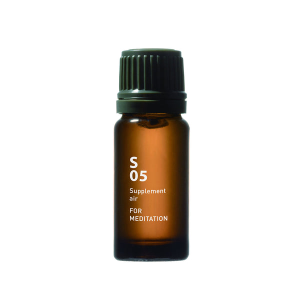 Meditation blend essential oil
