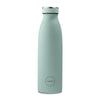 Stainless steel bottle (mint)