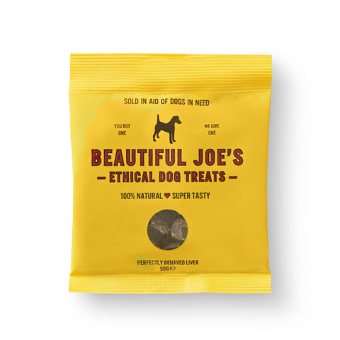 Beautiful Joe's Dog Treats