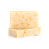 Gentle goat's milk soap