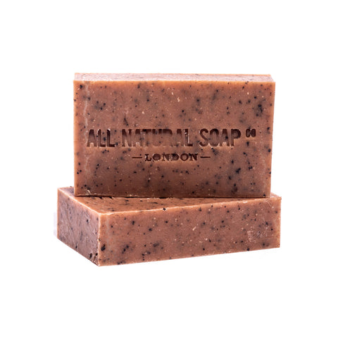 Hardworking hands soap