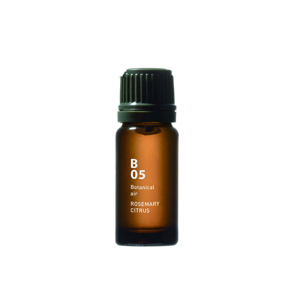 Rosemary citrus essential oil