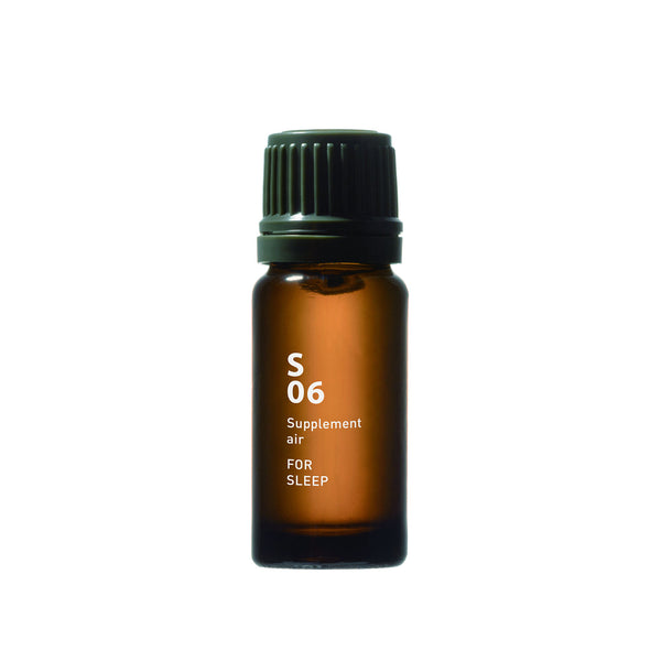 Sleep blend essential oil