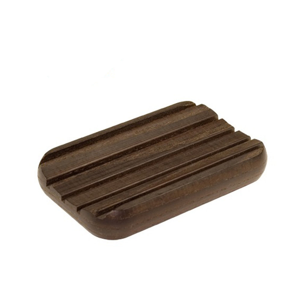Wonder wood curved soap dish