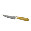 Boxwood knife