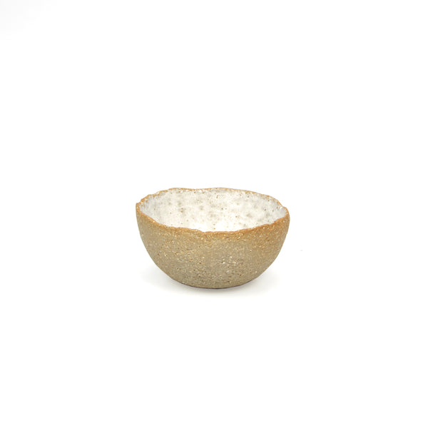 Small pinch pot