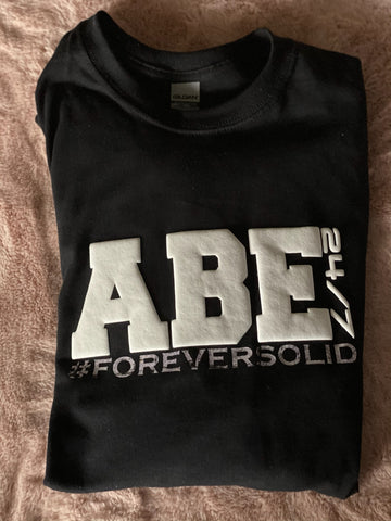 ABE247 Long Sleeve T-Shirt Puff Edition