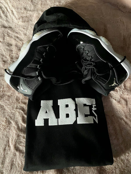 ABE247 Puff Edition Hoodie