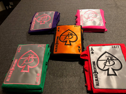 Ace Of Spade Card Edition (women's)