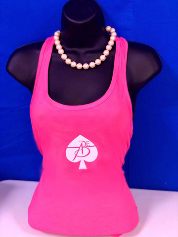 Women Tank Tops by ABE247-All Black Everything (Sizes) S-XL.