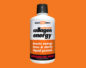 high-energy liquid collagen