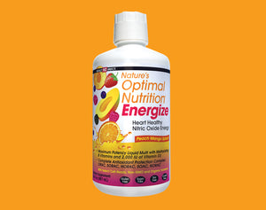 nature's optimal nutrition energize®