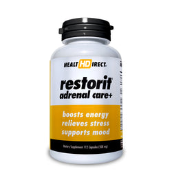 Restorit® Adrenal Care+