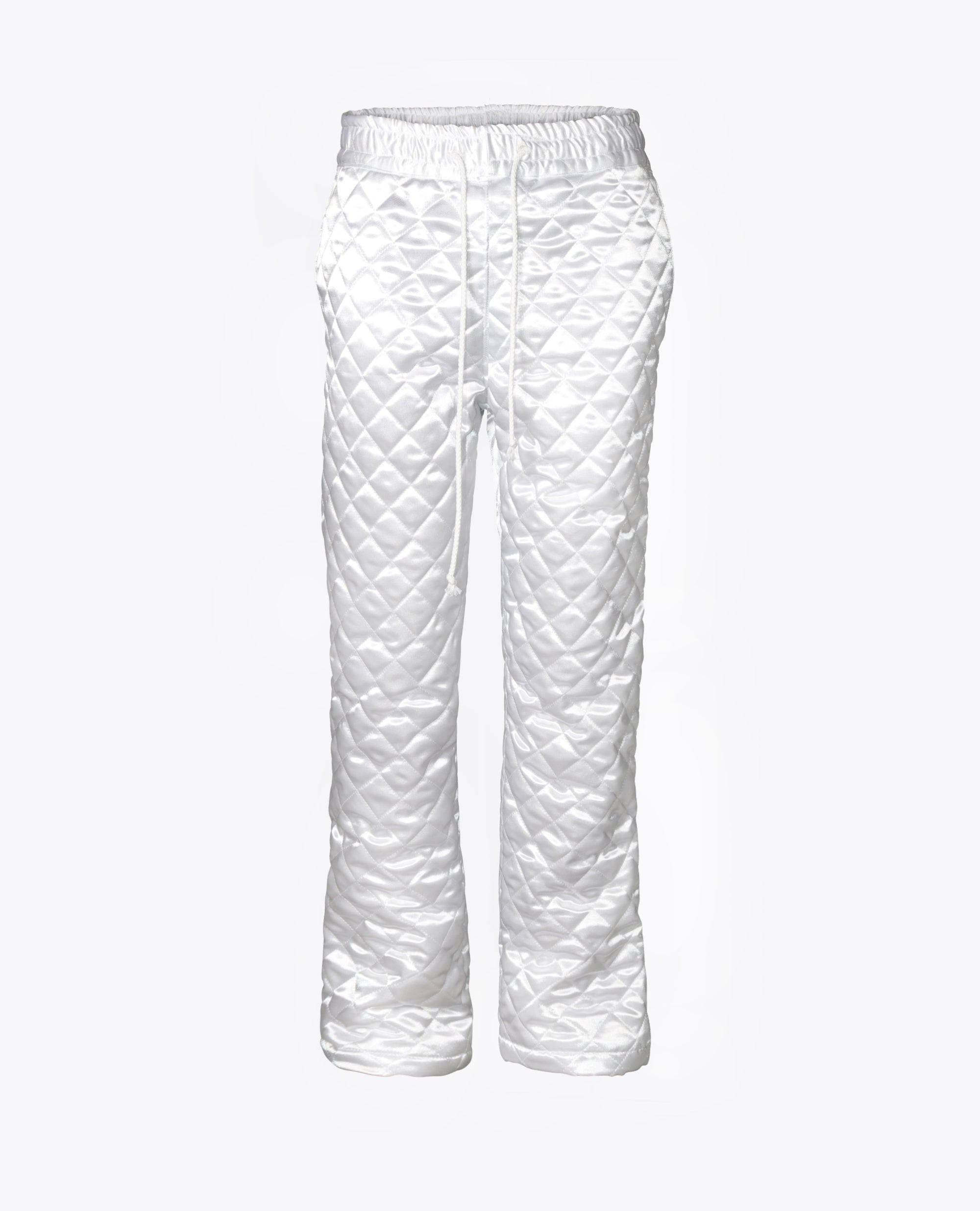 Quilted Puffer Pant / Unmodified
