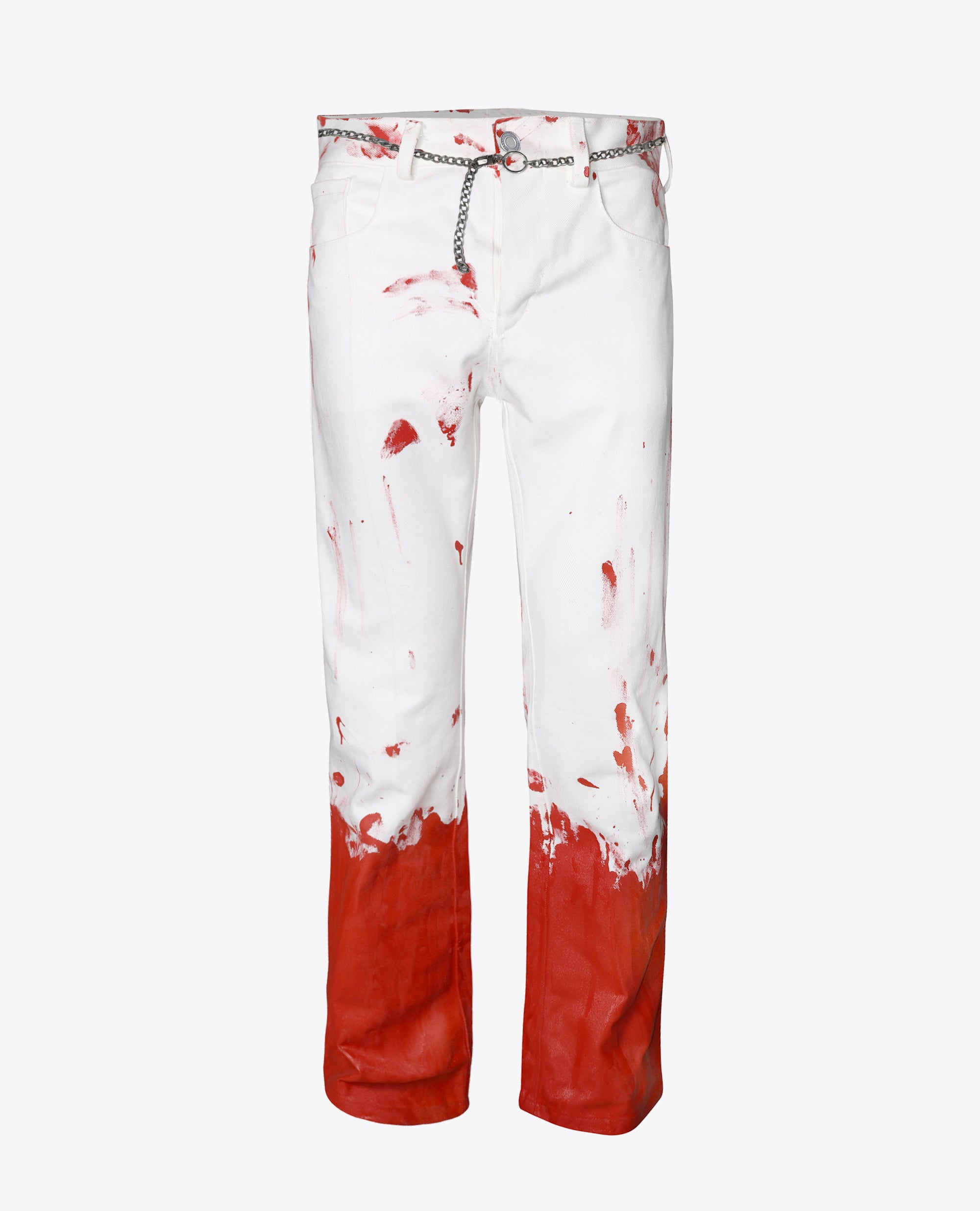 Blood Chain Denim