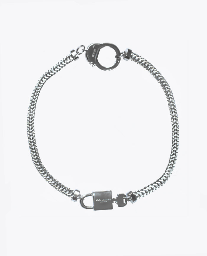 Reversible Key Lock Choker
