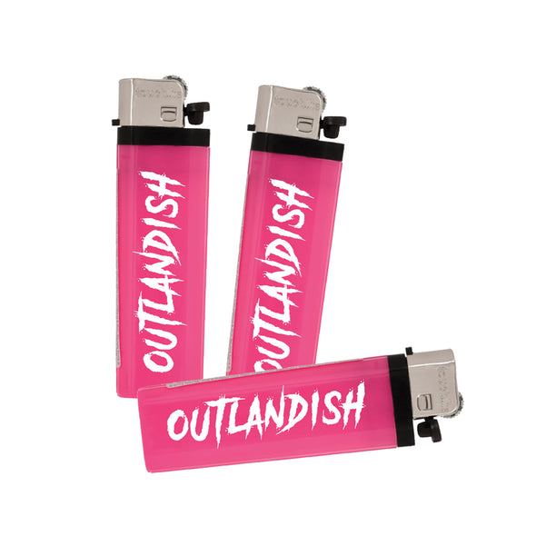 The Official OUTLANDISH LIGHTER™