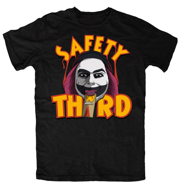Safety Third Tee