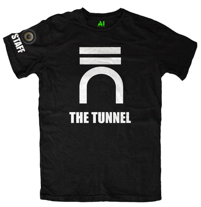 Tunnel Staff Tee