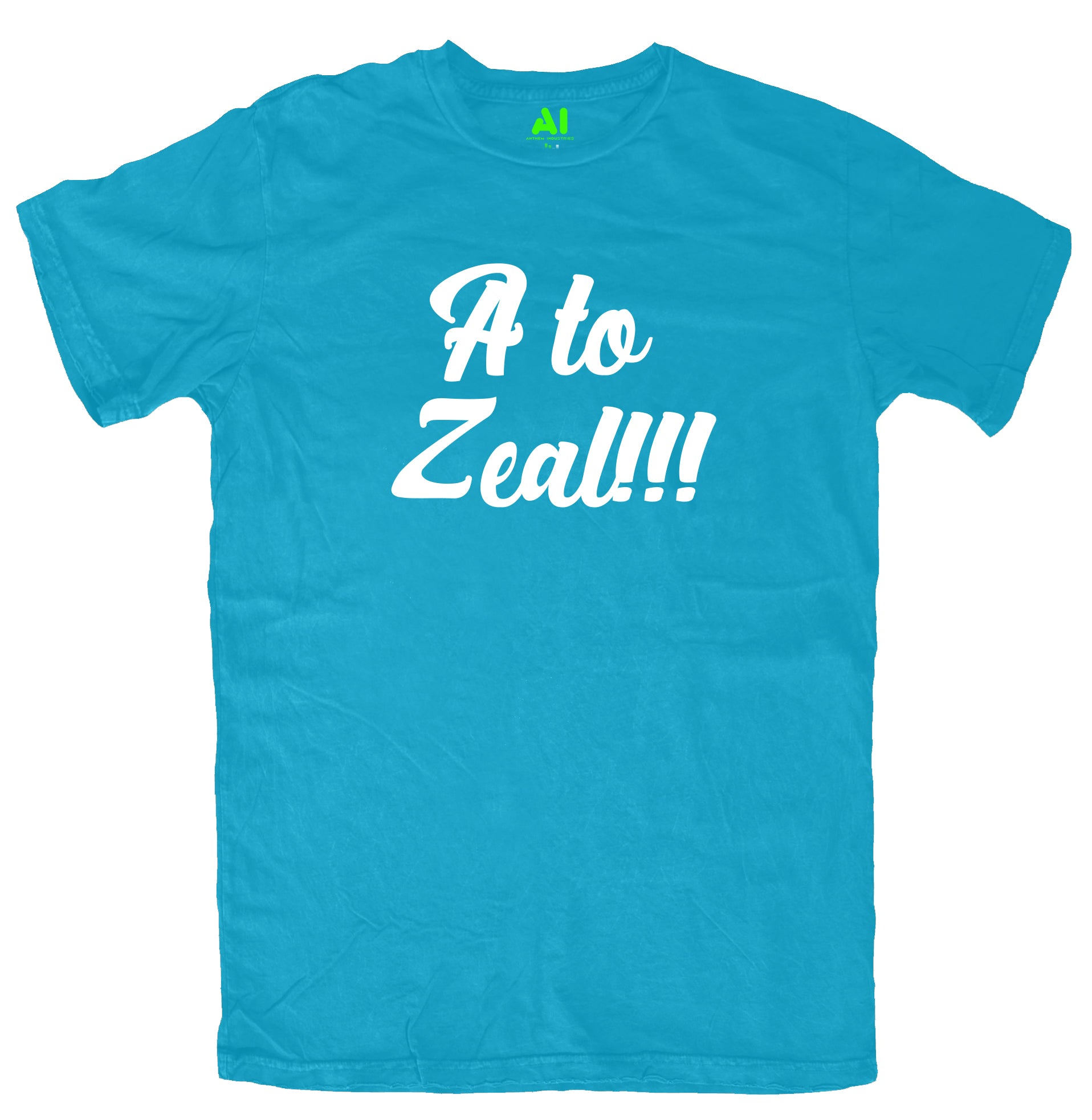 A to Zeal Tee