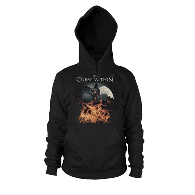 Reaper Angel Pullover
