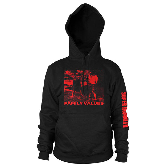 Family Bloodshed Hoodie