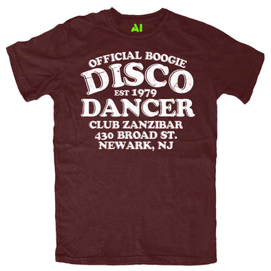 Disco Dancer Tee
