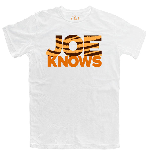 JOE Knows Tee