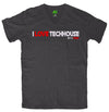 I Love Techhouse Tee