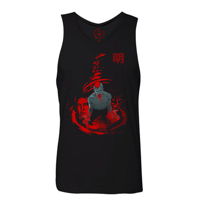 Lineage of Violence Tank