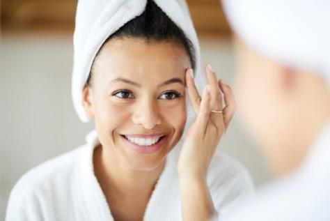 skin care products for younger looking skin
