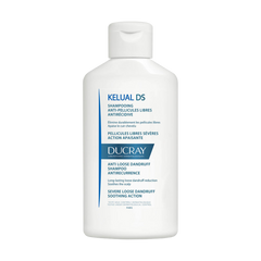 Ducray Kelual DS Anti-Recurrance Shampoo