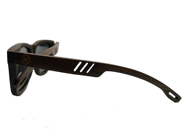Thor - Wooden Sunglasses