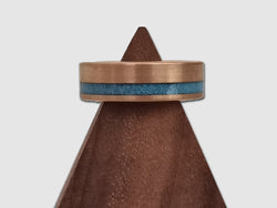 Green Du Wooden Sunglasses