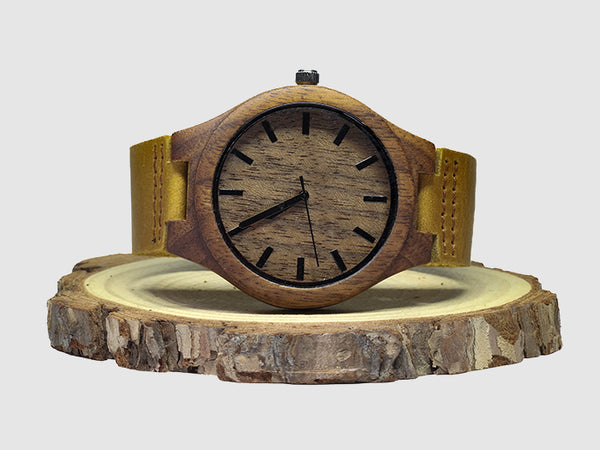 Rose Wood Watch - Women's - Wooden Watches - Touchwood