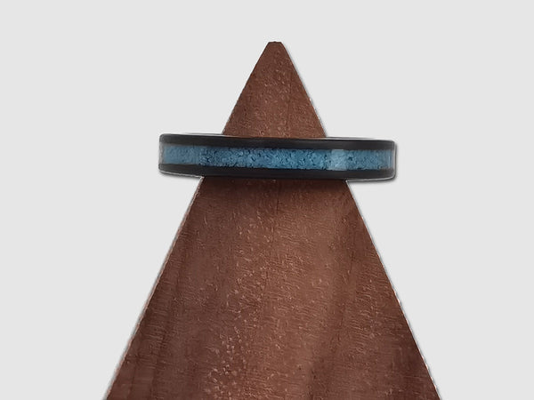 Ragnarok - Infused Brown Skateboard Wooden Sunglasses - Wooden Sunglasses - Touchwood