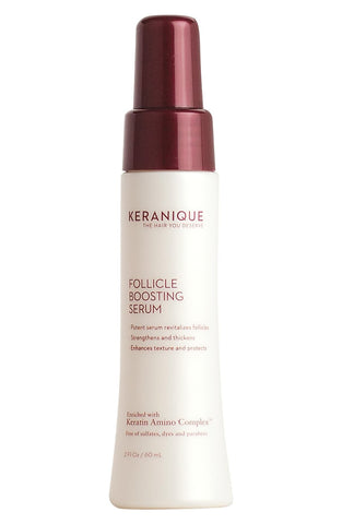 Follicle Boosting Serum KERANIQUE